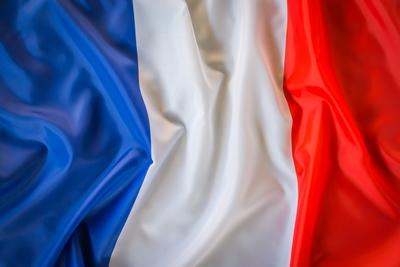 histoire du drapeau - drapeau France